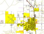 Artesia - Eddy County Map Opens in new window
